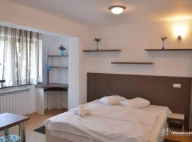 DECEBAL2 Accommodation in Studio apartment  in regim hotelier in bucuresti