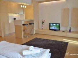 DECEBAL7 Accommodation in Studio apartment