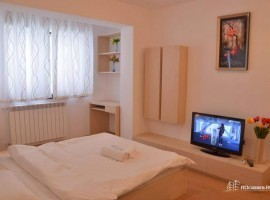 DECEBAL6 Accommodation in Studio apartment  in regim hotelier in bucuresti