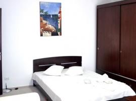 COPOSU23 Garsoniera in regim hotelier
