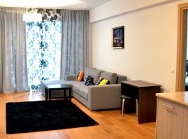 Upground1005 Apartment Accommodation  in regim hotelier in bucuresti