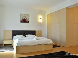 DECEBAL5 Accommodation in Studio apartment  in regim hotelier in bucuresti