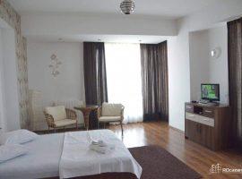 Mosilor9 Garsoniera in regim hotelier