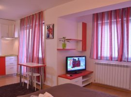 Decebal4 Accommodation in Studio apartment  in regim hotelier in bucuresti