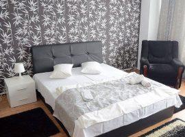 COPOSU24 Garsoniera in regim hotelier