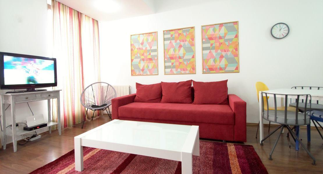 Mosilor10 Apartament in regim hotelier