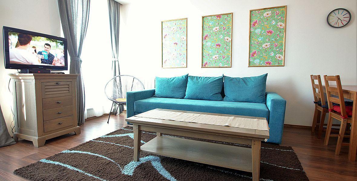 Mosilor6 Apartament in regim hotelier