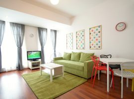 Mosilor4 Apartament in regim hotelier