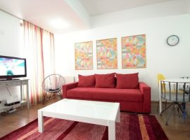 Mosilor10 Apartment Accommodation  in regim hotelier in bucuresti