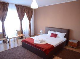 COPOSU18 Accommodation in Studio apartment