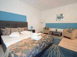 HYPERION Garsoniera in regim hotelier