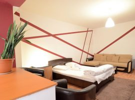 Negru Voda Short time rental Studio apartment  in regim hotelier in bucuresti