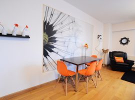 Serviced Apartment Upground A04