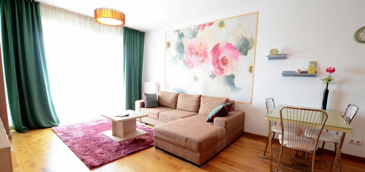 Accommodation Apartment UPGROUND B01
