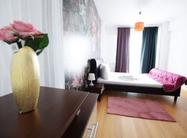Apartament in regim hotelier Upground C02