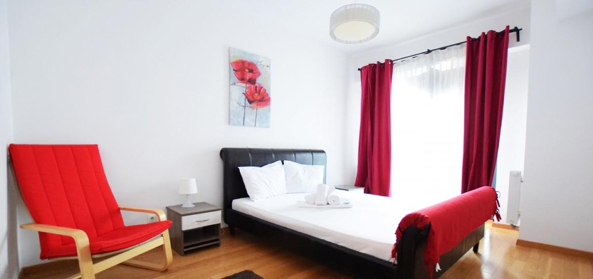 Apartment Accommodation UPGROUND D01