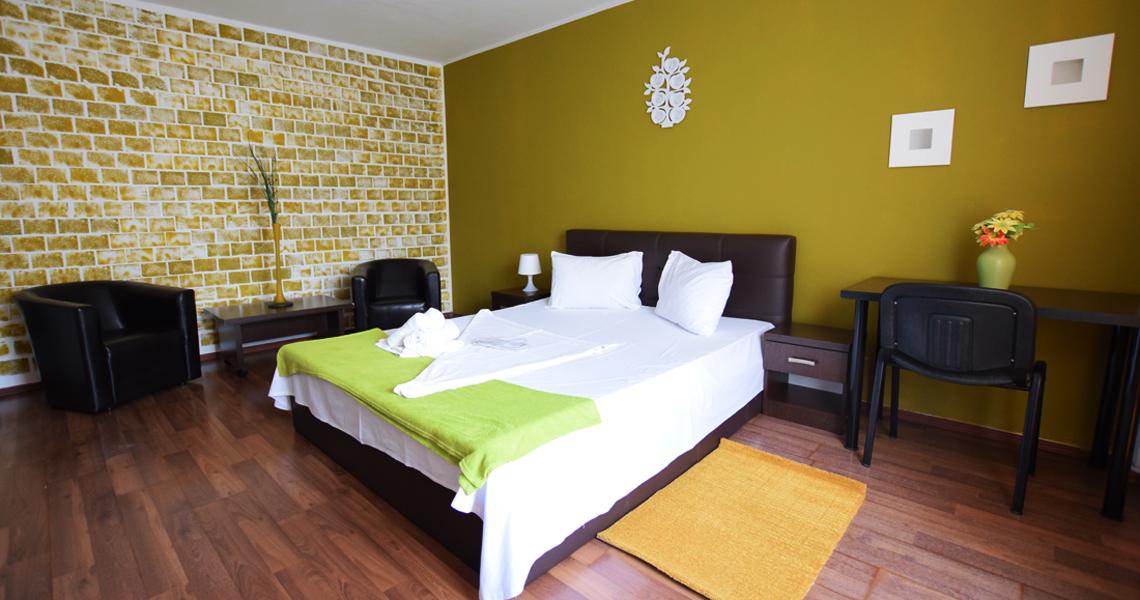 COPOSU1 Garsoniera in regim hotelier