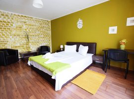 COPOSU1 Accommodation in Studio apartment