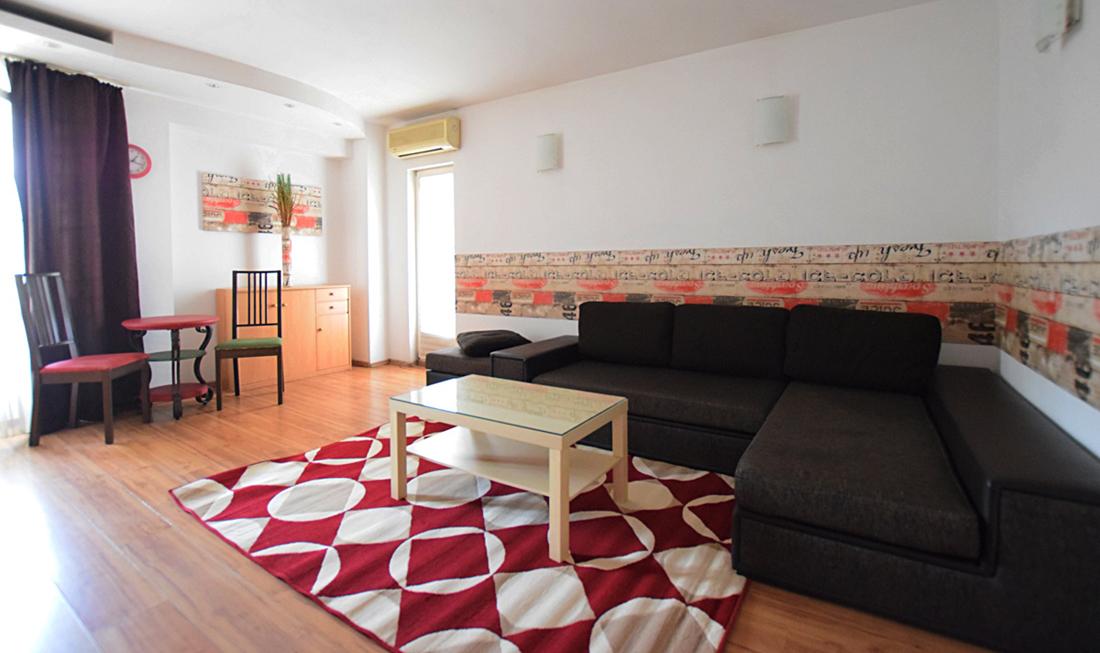 COPOSU11 Apartament in regim hotelier