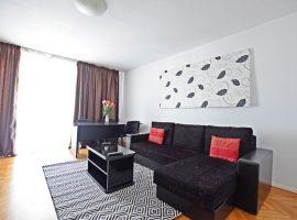 Apartament in regim hotelier COPOSU 14