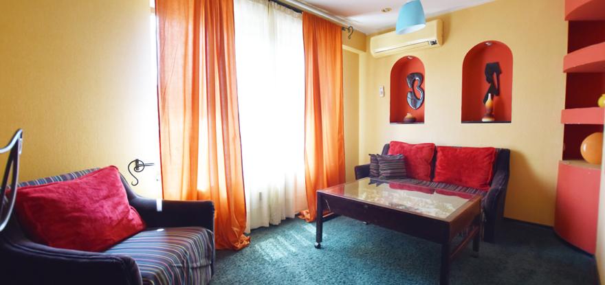 Coposu22 Accommodation Studio apartment