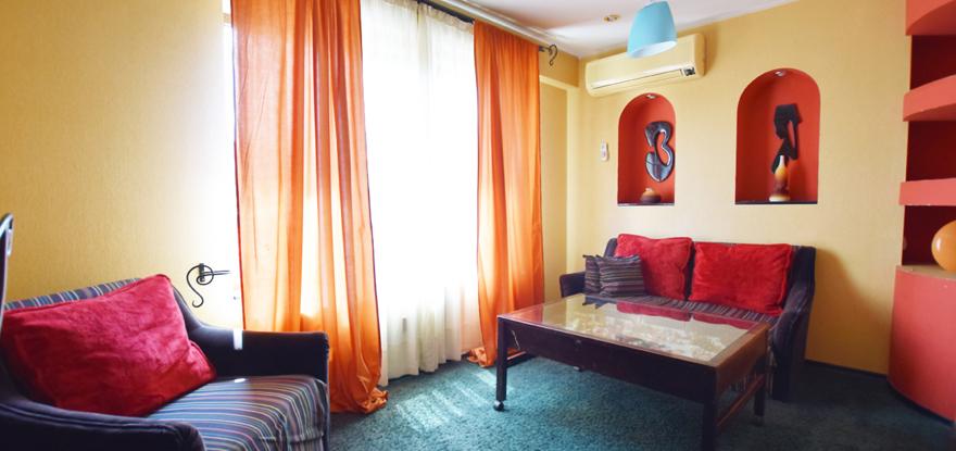 Garsoniera in regim hotelier COPOSU 22