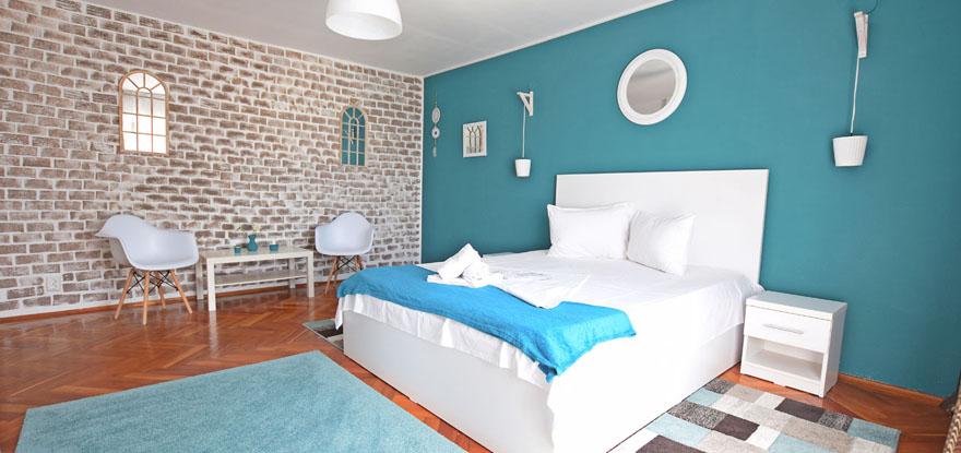 Accommodation in Studio apartment COPOSU28
