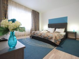 Hyperion Accommodation in studio apartment