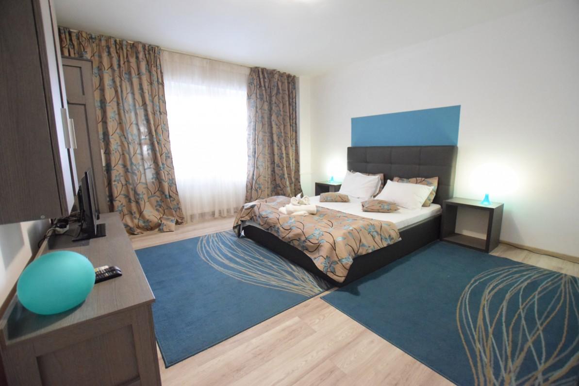 garsoniera in regim hotelier in Bucuresti