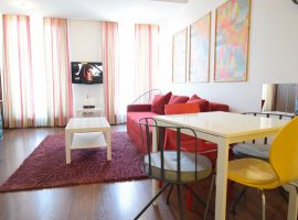 Apartament in regim hotelier Mosilor10