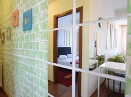 Apartament in regim hotelier Mosilor 8