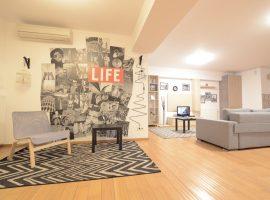 Apartament in regim hotelier UPGROUND B04 apartamente 2 camere in regim hotelier in bucuresti