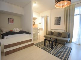 Studio Apartment for short term rent Uptown51