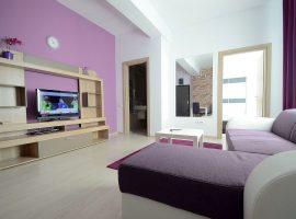 Apartment in regim hotelier Uptown 48