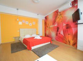 Apartament in regim hotelier DECEBAL12 apartamente 2 camere in regim hotelier in bucuresti