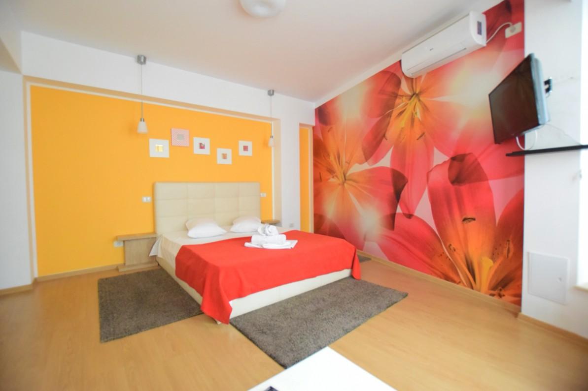 apartament doua camere regim hotelier bucuresti