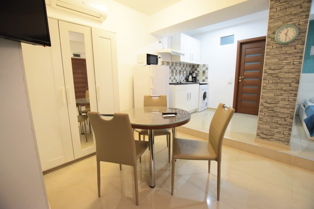 Accommodation for bussiness travel in Bucharest