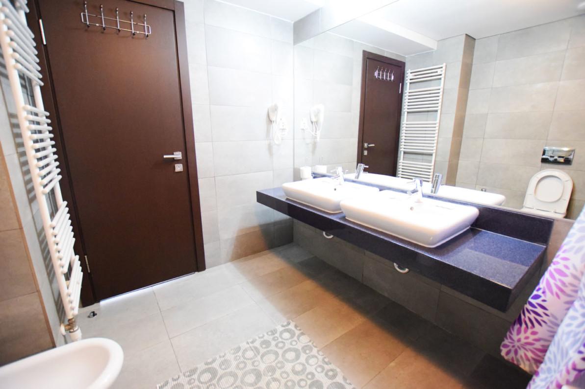 accommodation in bucharest