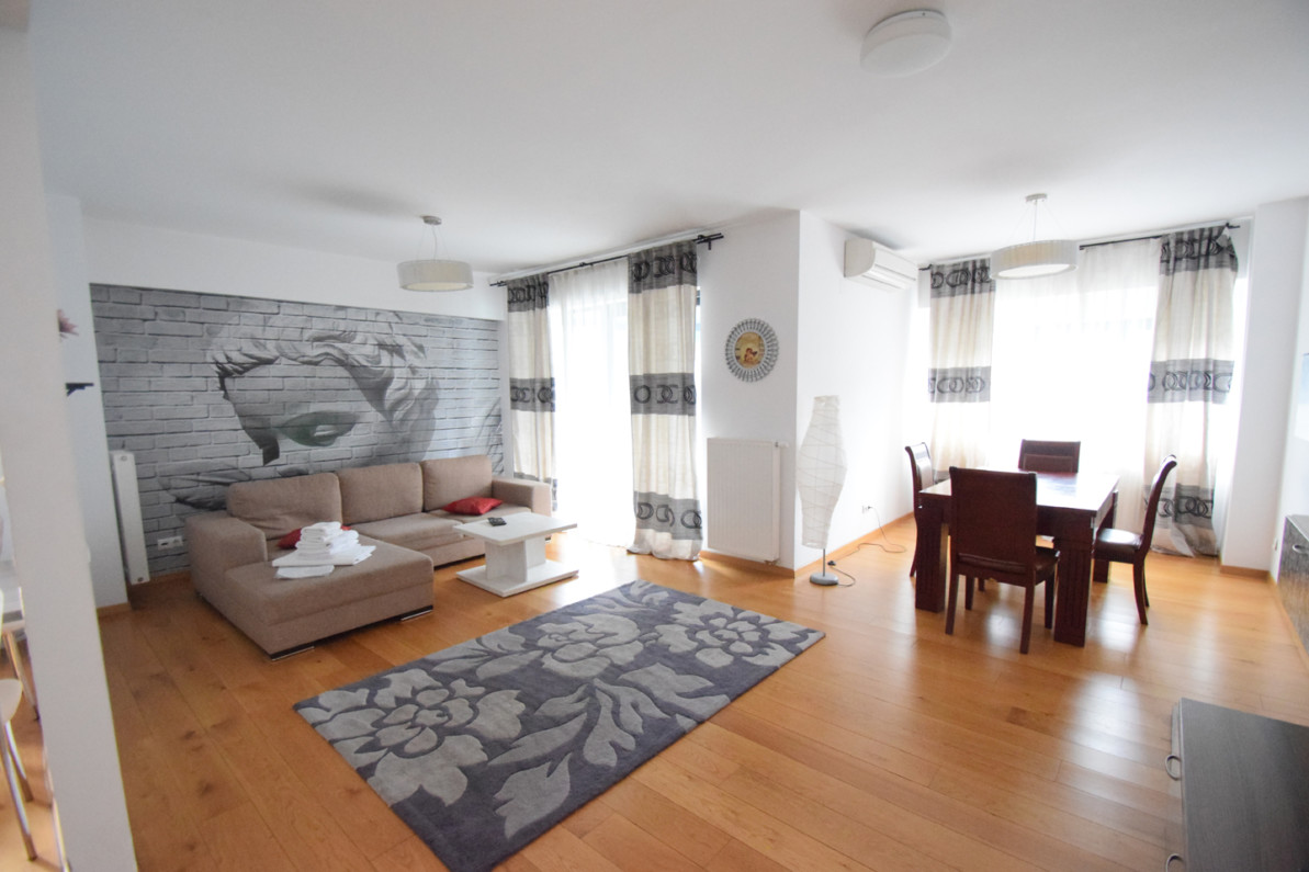 accommodation in bucharest