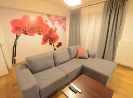 Apartament in regim hotelier UPGROUND C10