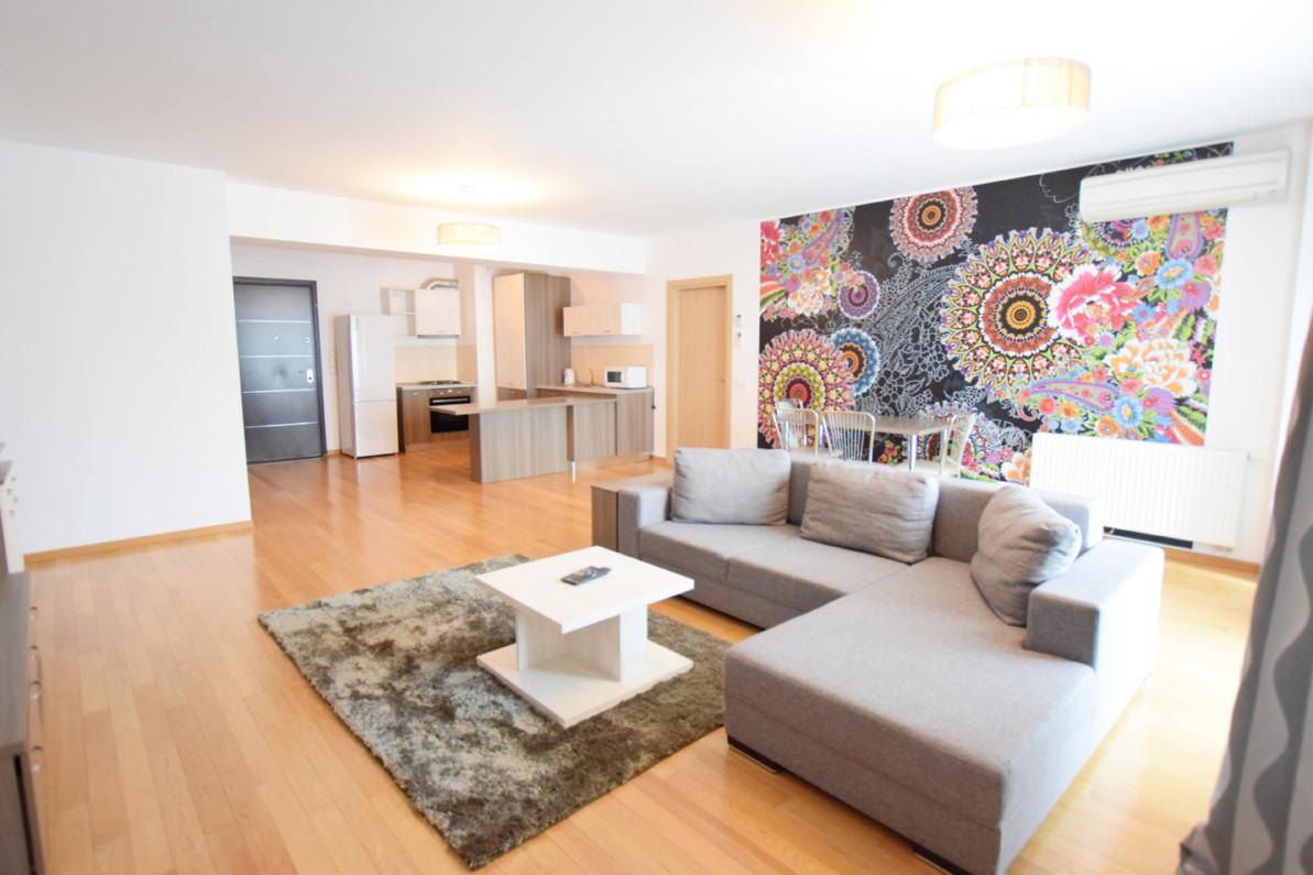 accomodation apartment in bucharest