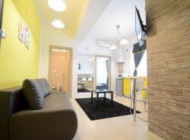 Apartament regim hotelier Uptown 6
