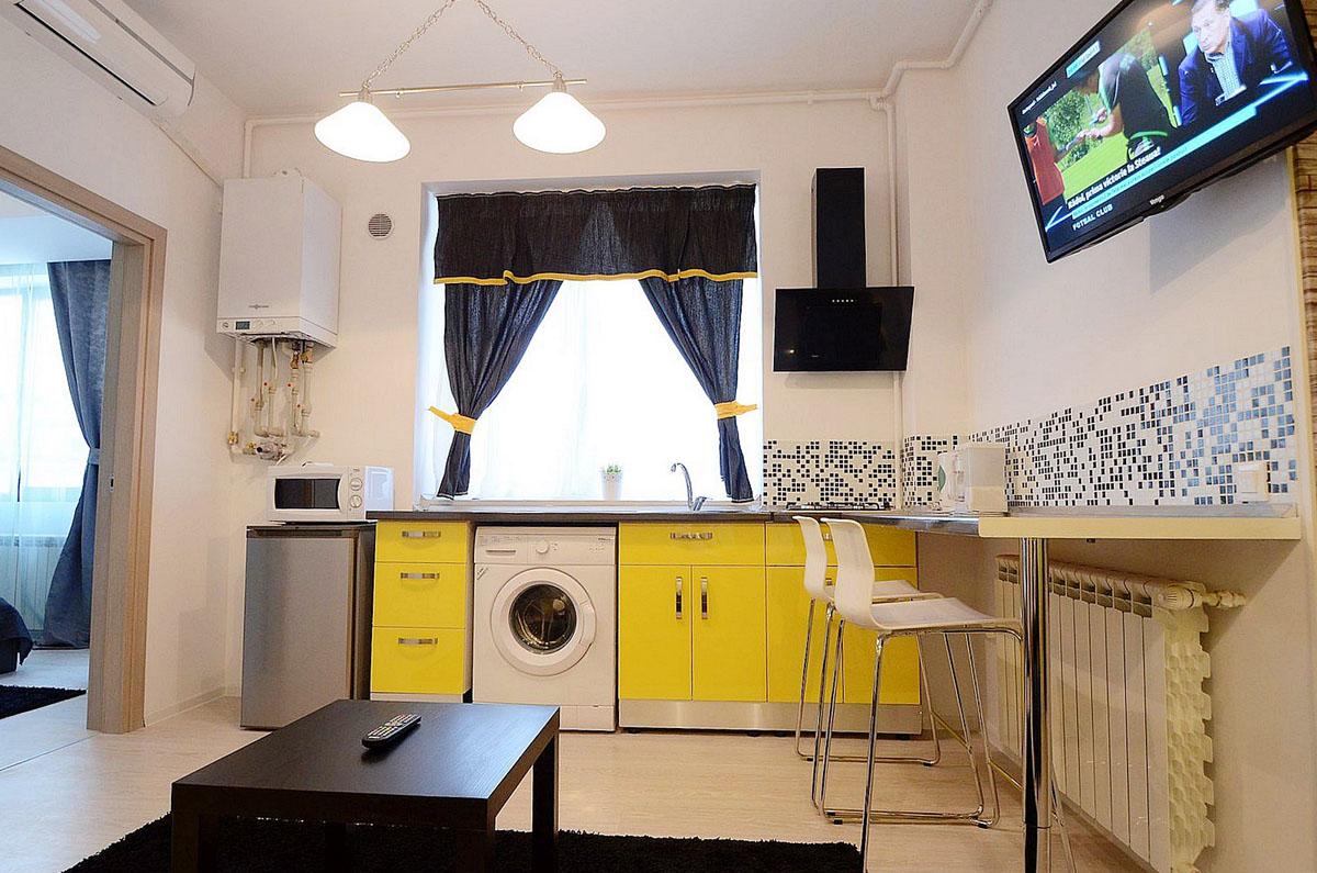 inchiriere apartament regim hotelier