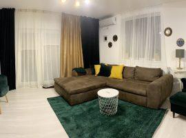 VillaGrey C2  Cazare regim hotelier