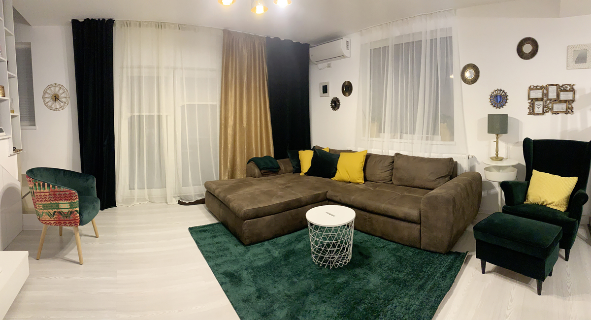 Vila Regim Hotelier Bucuresti