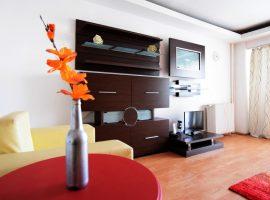 Apartament in regim hotelier COPOSU 27