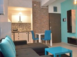 Accommodation in Apartment UPTOWN 29
