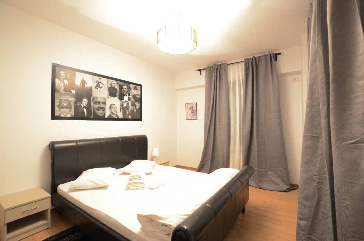 Accommodation Apartments in Bucharest