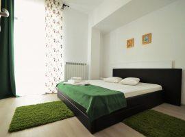 Apartament regim hotelier UPTOWN 19