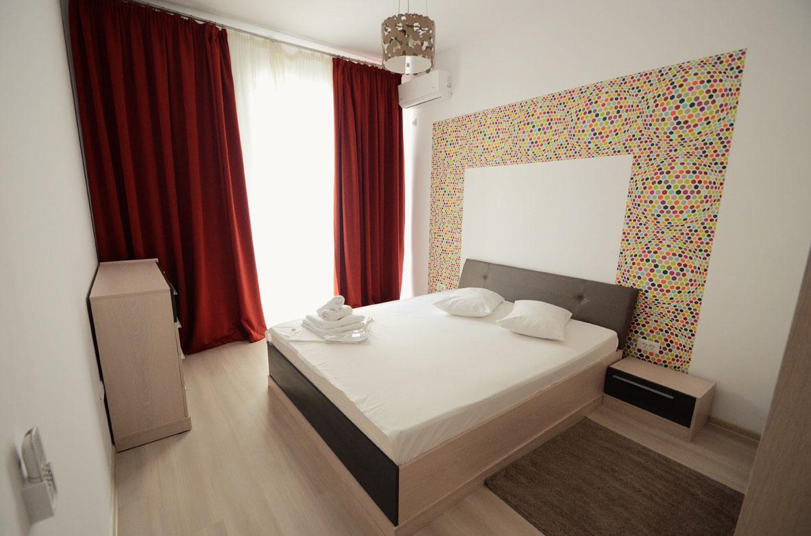 apartament 3 camere regim hotelier in Bucuresti
